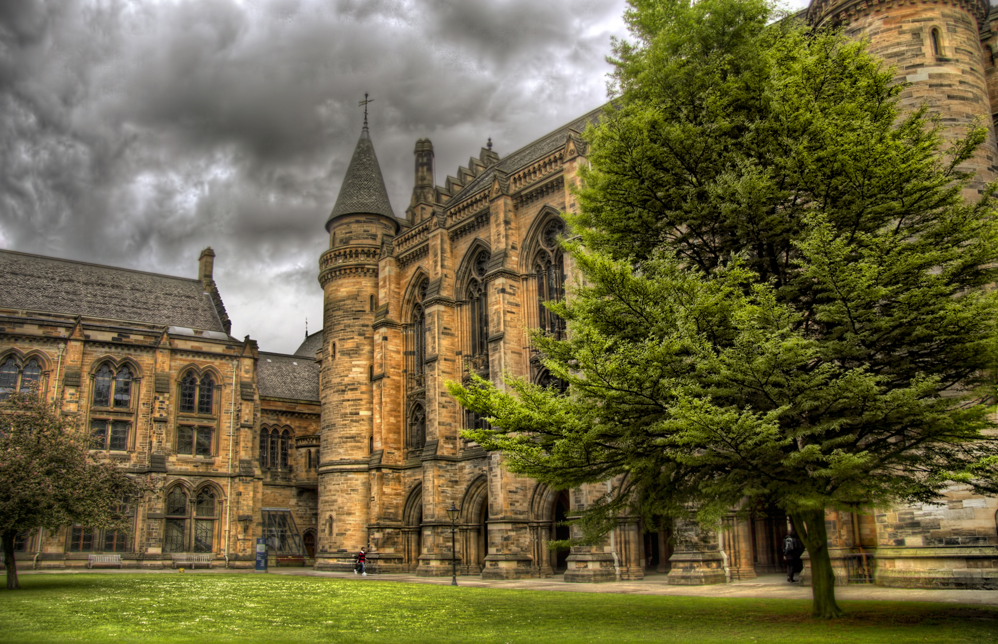 university of glasgow thesis View academics in phd thesis, university of glasgow on academiaedu.
